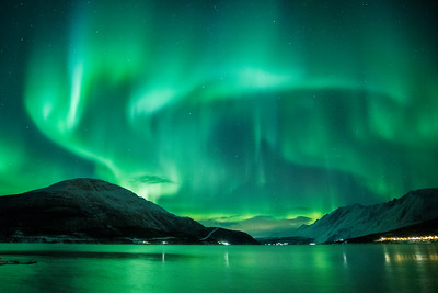 Lapland and Northern Norway