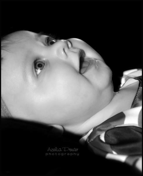 ~ Baby Oaklee ~