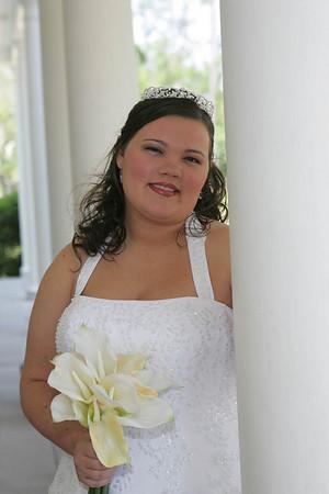 Tina (Bridal)