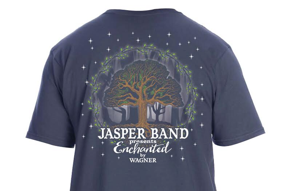 2018 Show Shirt - Enchanted
