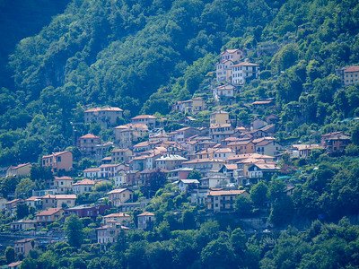 Italy - Carate Urio