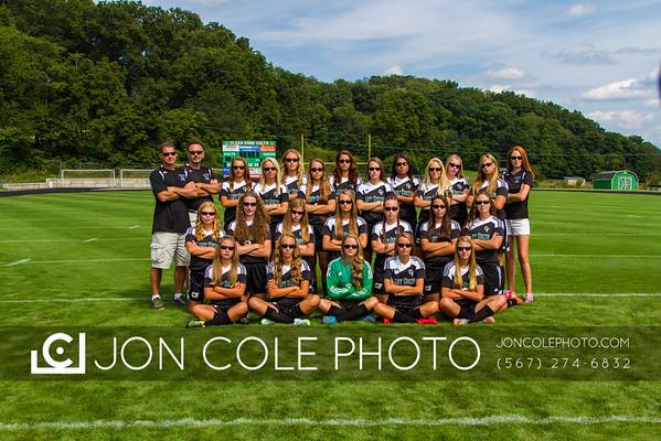 20150808 - Team Photo Day