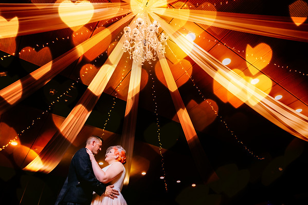 Jenn&Brett: Celtic Wedding at the Greek Club