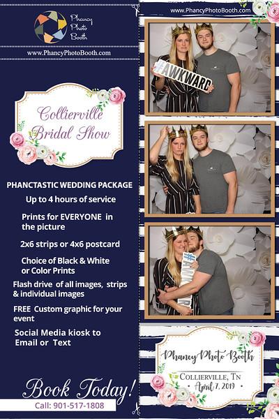 Collierville Wedding Show