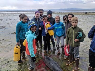 2018 6th Grade Alaska