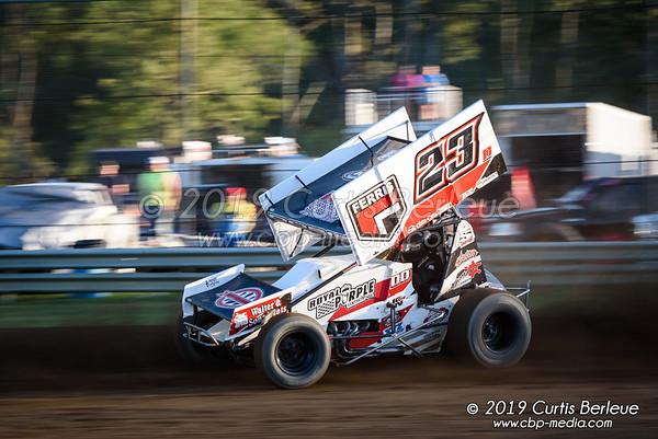 8/10/19 Mercer Raceway PST