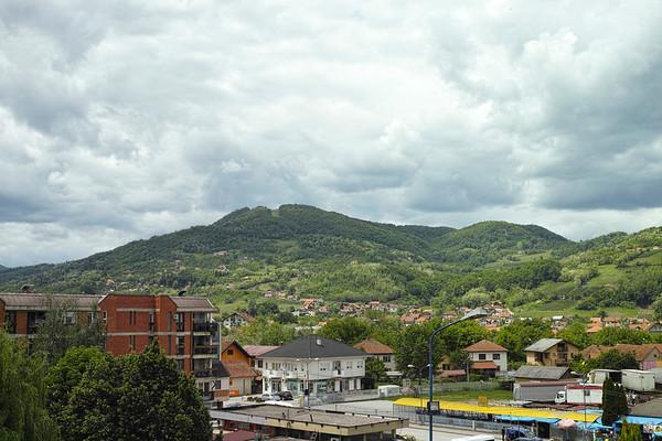 ARILJE, SERBIA