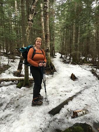 2016 Hiking