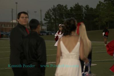 Northshore High School Football 10-24-08