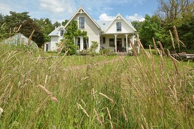 Home Farm - M25