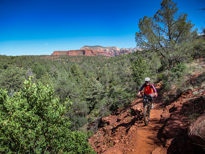 2020-05-16 Sedona Girdner Anaconda Loop