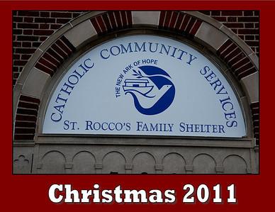 St. Rocco's  -  Dec. 21, 2011