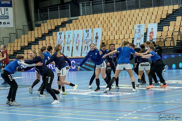 SønderjyskE vs Ringkøbing.