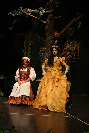 Into The Woods, Jr.