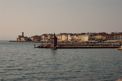 Piran and Portoroz