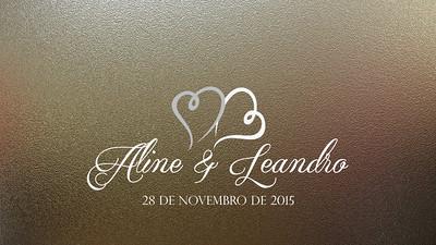 Aline&Leandro 28-11-15