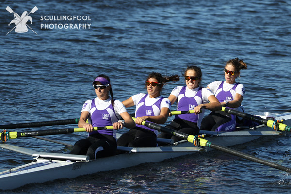 Women's Championship and Lightweight Fours