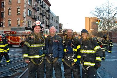 01/17/15 - Washington Heights 3rd Alarm