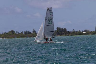2013-08-04 Class Boat C