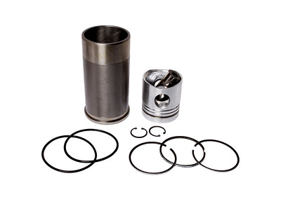 CASE IH 46 56 PISTON LINER & RING KIT 3144516R97