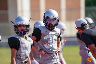 WRE Raiders Football 10-10-2020