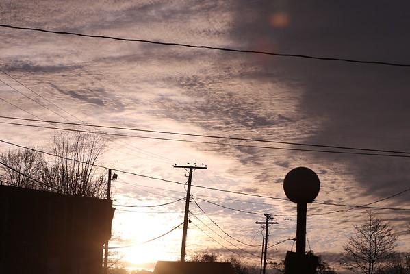 Sunrise 2016