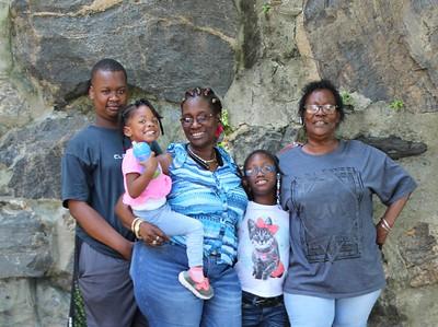 Aletha Lane Family Photo Shoot