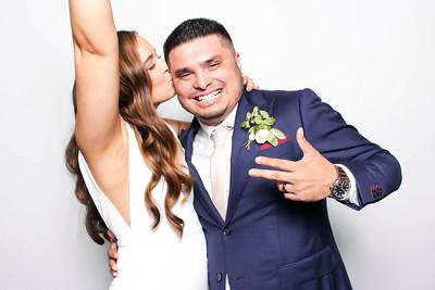 ABBY & TROY'S WEDDING