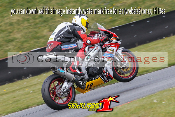 GP1 Thundersport Snetterton 2017