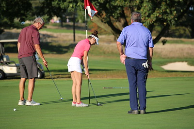 RB Rotary Golf 2019