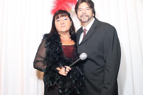 Greene & Torio 10/9/14 @ Sky Meadow Country Club - Nashua, NH