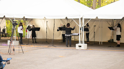 7 May 21 Outdoor Concerts