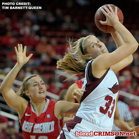 New Mexico State vs. New Mexico :: 12/30/2011