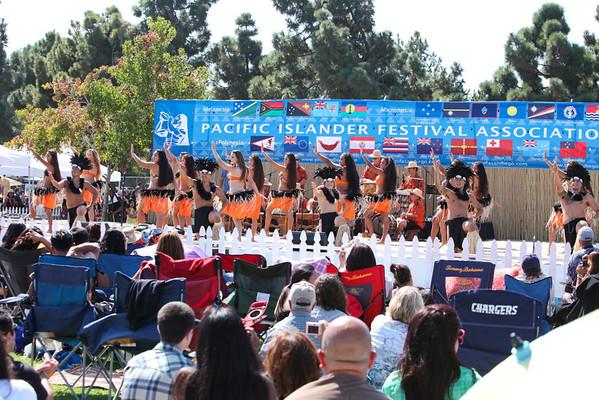 2011 San Diego PIFA