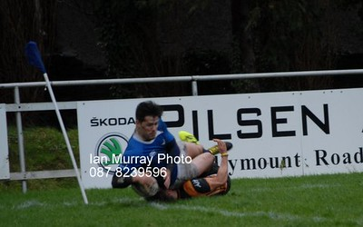 1st XV v Buccaneers by Ian Murray 20.02.2016