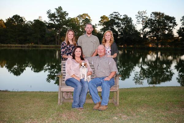 Sumner Family ~ Tim & Deana