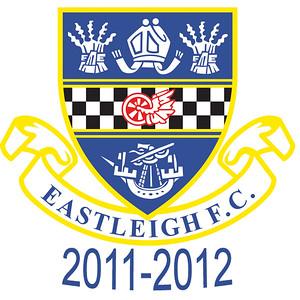 Eastleigh FC 2011 2012