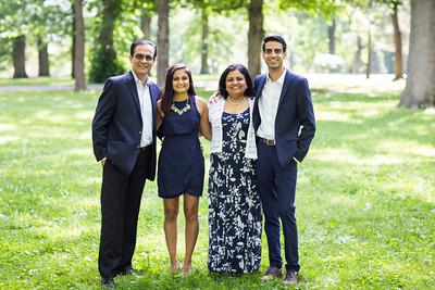 Bishnoi Family