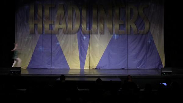 Headliners 2013