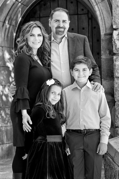Rostamian Family