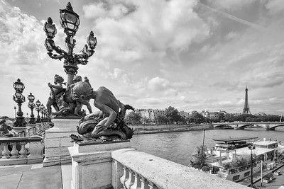 Journey Across France: Paris Day 3 Along the Seine