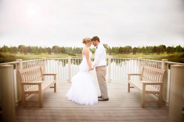 Ken & Brianna Wedding