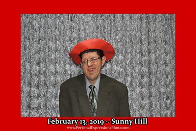 2019 - Sunny Hill Dance