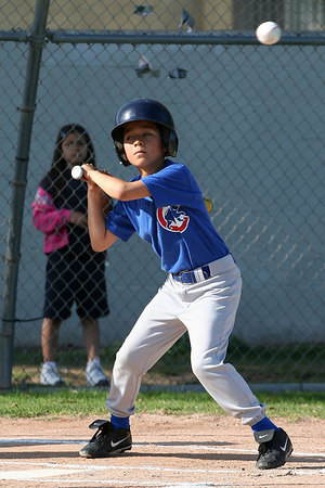 2006 NSLL Cubs (Minors)