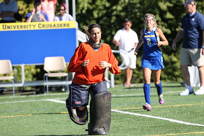 Field Hockey CHSL October 12, 2013