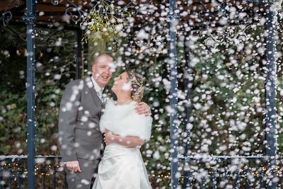 huwelijk Ine & Wim