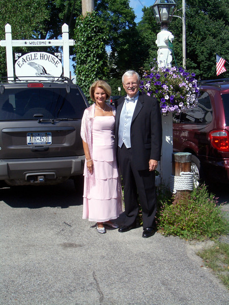 Sue Merrill, Bill Merrill