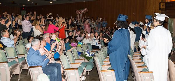 2017 Fecteau-Leary High School Graduation