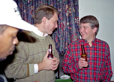 1994 McNerney Christmas Party