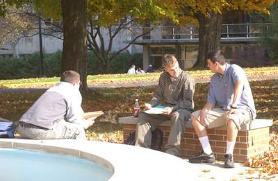 21783 AB College Campus Scenes, Sports Practice, Fall Colors, etc.